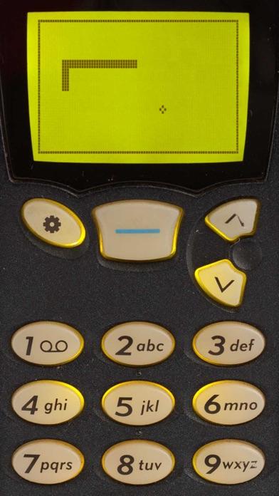 Screenshot of Snake '97: dei telefoni retrò1