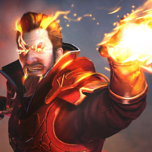 Rival Kingdoms: The Lost City iOS Hack Android Mod