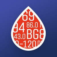 Glucose Buddy+ for Diabetes for iPhone or iPad for Free