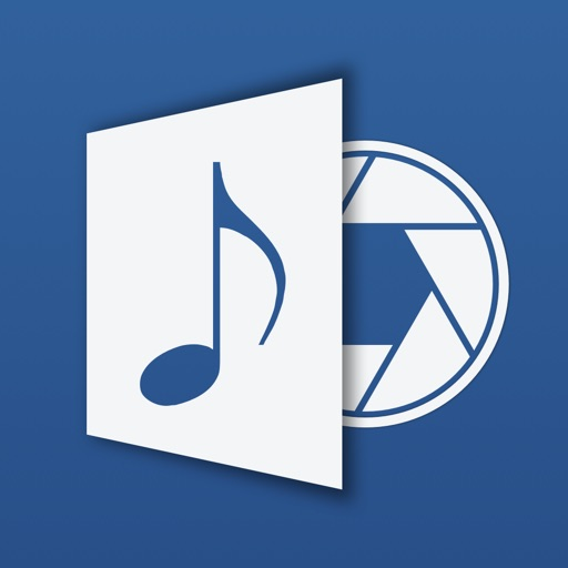 Notation Scanner - 楽譜音符認識