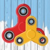Spener - Spin fidget spinner for fun!