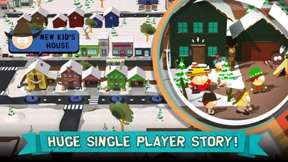 download South Park: Phone Destroyer™ apps 1