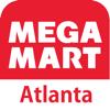 Megamart Co.Ltd - 메가마트 아틀란타 artwork