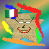 Baby Learn Online - Baby Learn Colors in Italian  artwork