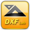 DXF Lab - View & Convert DXF Files (3D)
