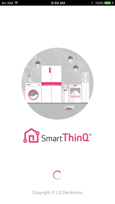 download LG SmartThinQ apps 3