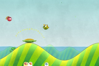 Download Tiny Wings App