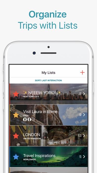 CityMaps2Go Pro  Offline Map Screenshots