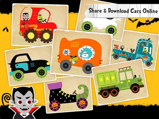 Игра Labo Halloween Car(4+)