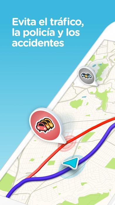 download Waze Navegación y Tráfico apps 3