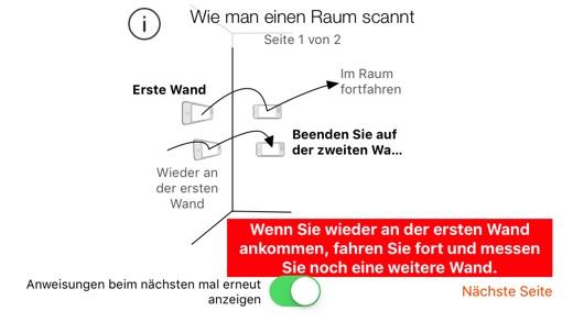 Roomscan pro im app store - Lustlos englisch ...