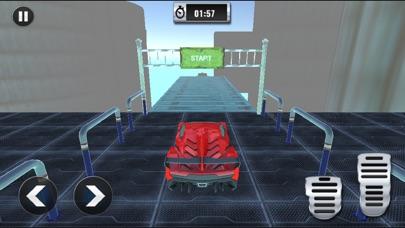 不可能 トラック シミュレータのスクリーンショット4