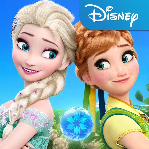 Frozen Free Fall images