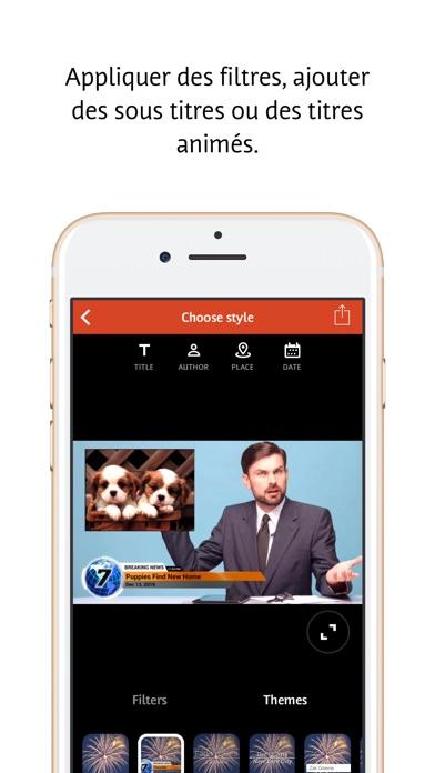 download Videoshop - Video Editor apps 3
