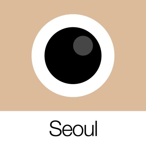 Analog Seoul (模拟首尔)