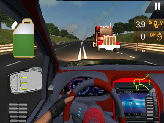 Race In Traffic Grand Car для iPad