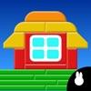 積木拼圖遊戲-積木方塊世界拼圖遊戲