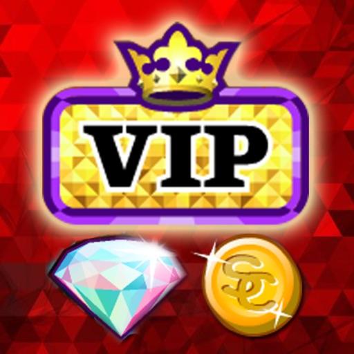 VIP Starcoins and Diamonds Calculator for Moviesta iOS App