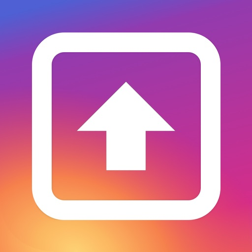 Stories snap upload from camera roll for Instagram iOS App