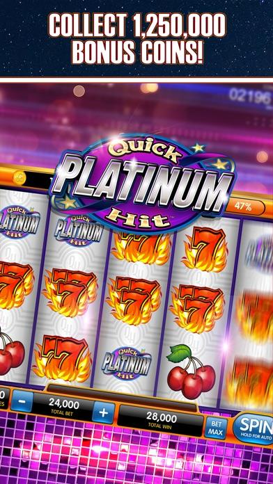 Quick Hit Casino Slot Machines app