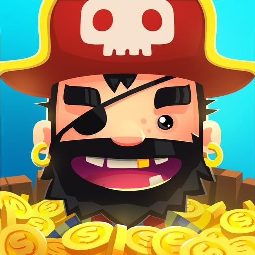King Pirate Game