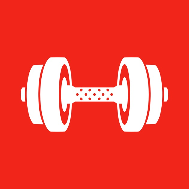Strength Training On The App Store