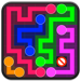 Bind Flow:  Addictive brain teaser puzzle game