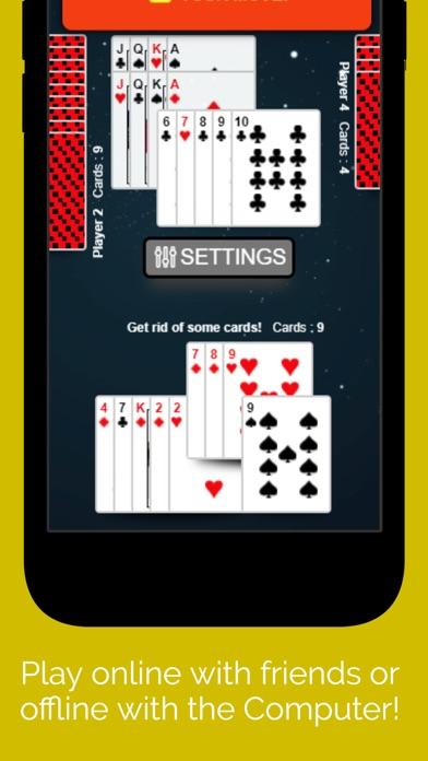 Tiến Lên Game Screenshot