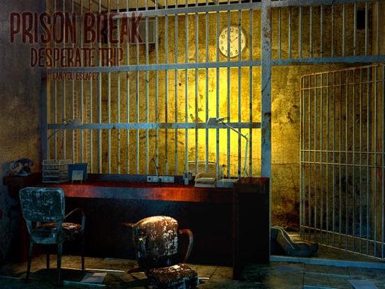 Скачать Room Escape: Prison Break