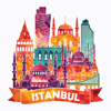 Istanbul Travel Tourism Guide