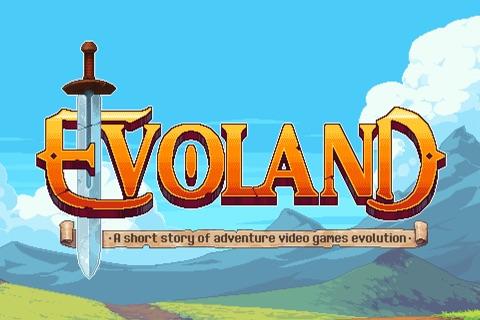 Evoland screenshot 2