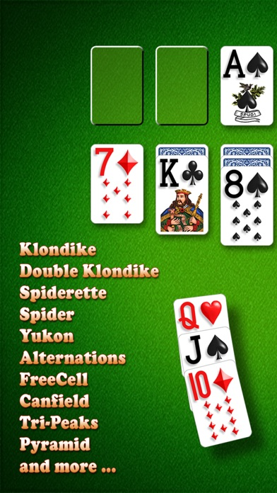 Screenshot #6 for Solitaire City