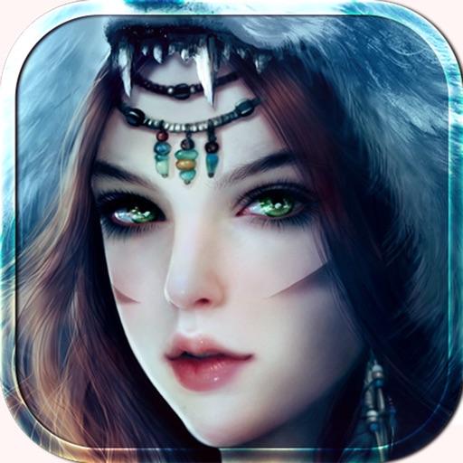 ตำนานเทพเจ้า-Legend of Lineage iOS App
