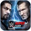 2K - WWE SuperCard: Wrestling Action & Card Battle Game  artwork