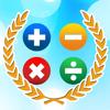 Math Champions - jeux de calcul mental enfants