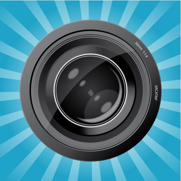 Camera Lens Logo  After Effects Templates  Motion Array