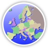 Europe Map Quiz southeastern europe map