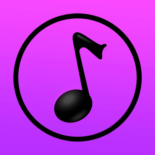 Music HD Unlimited Player iOS App