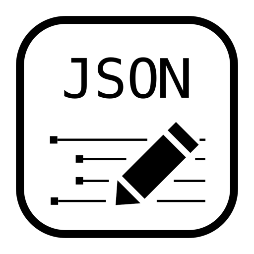 JSON 编辑器 JSON Editor  For Mac