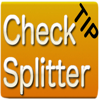 Jeffrey Kamps - Check Splitter - Tip Calc artwork