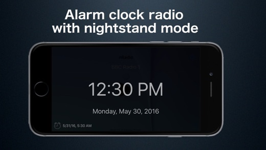 nRadio - Internet Radio App Screenshots