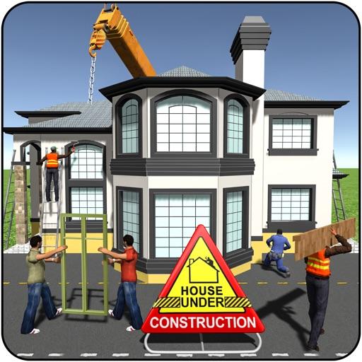 House Construction Simulator