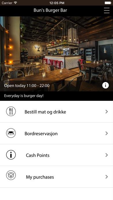 App Shopper: Buns Burger Bar (Food & Drink)