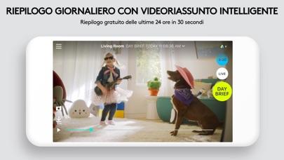 Screenshot of Logi Circle Security Camera3