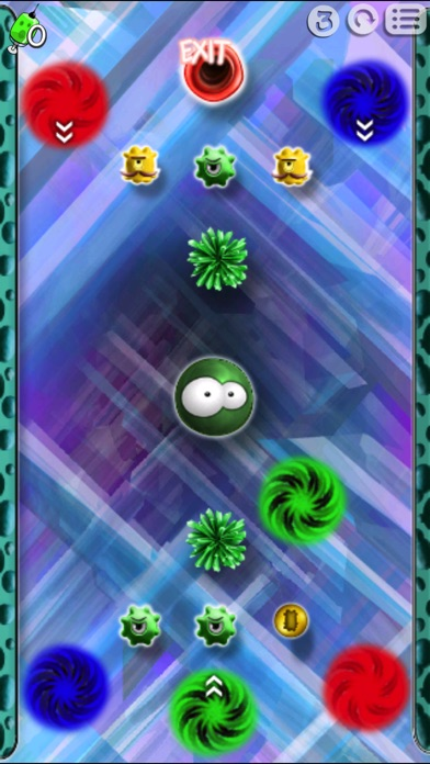 Screenshot #8 for Get the Germs: Addictive Physics Puzzle Game