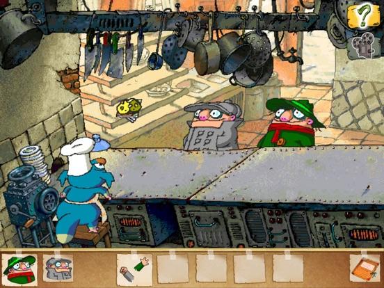 Pilot Brothers II Screenshots