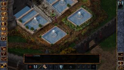 Screenshot #7 for Baldur's Gate