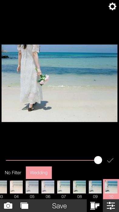 Analog Wedding screenshot 4