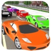 Highway Racer: Endless Driving racer racing wanted