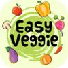 Easy Veggie - Simple & healthy vegetarian recipes